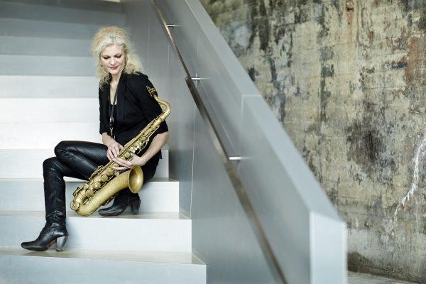 Christina Dahl Kvartet