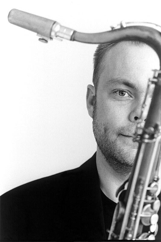 Lars Møller kvartet