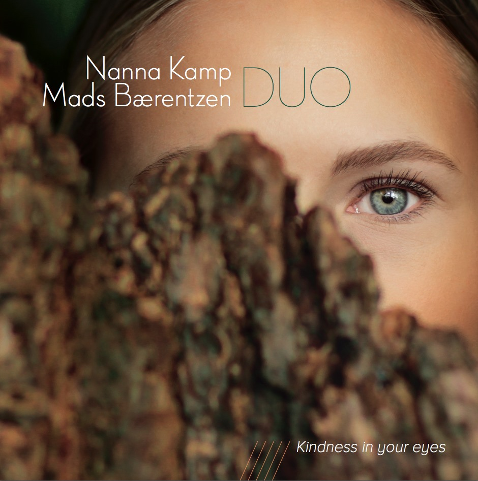 "Nanna Kamp / Mads Bærentzen Duo ""Kindness in your eyes"" - CD-releasekoncert 2"